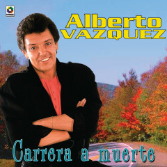 Carrera A Muerte - Alberto Vazquez
