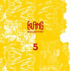 Klangkollektivet #5
