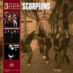 Original Album Classics - Scorpions