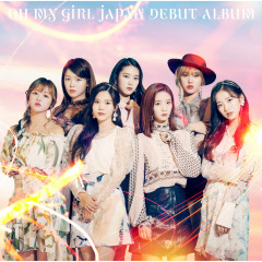 Oh My Girl Japan Debut Album - OH MY GIRL