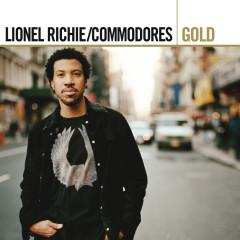 Gold - Commodores,Lionel Richie
