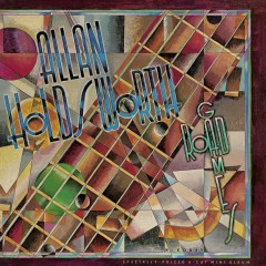 Road Games (Remastered) - Allan Holdsworth