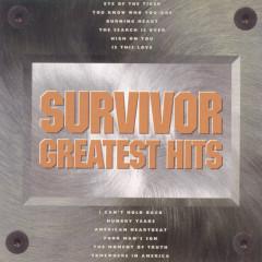 Survivor Greatest Hits - Survivor