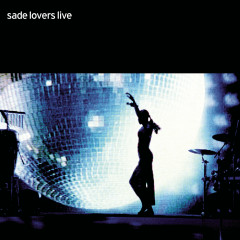 Lovers Live - Sade