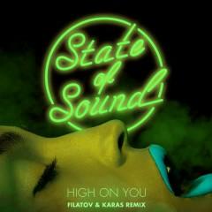 High on You (Filatov & Karas Remix)