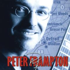 Live In Detroit - Peter Frampton