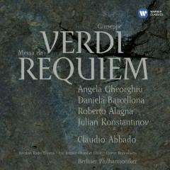 Verdi : Messa di Requiem