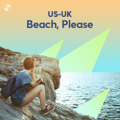 Beach, Please - Various Artists