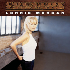Country Legends - Lorrie Morgan
