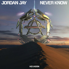Never Know (Single) - Jordan Jay