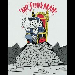 Mr.Punkman