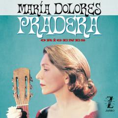 Origenes (Remasterizado) - Maria Dolores Pradera