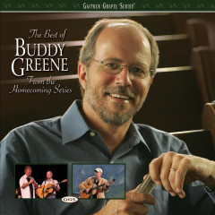 The Best Of Buddy Greene - Buddy Greene