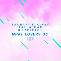 What Lovers Do (The ShareSpace Australia 2017) - Zachary Staines,Tayla Mae,Damielou