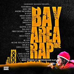 Bay Area Rap - Various Artists