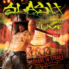 Made In Stoke 24.7.11 (Live) - Slash, Myles Kennedy