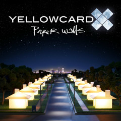 Paper Walls - Yellowcard