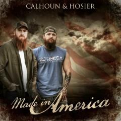Made in America - Calhoun, Hosier
