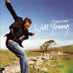Fridays Child - Will Young