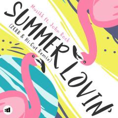 Summer Lovin' (ZERB & Hi-Cut Remix) - Musikk