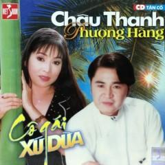 Cô Gái Xứ Dừa (Tân Cổ) - Châu Thanh, Phượng Hằng