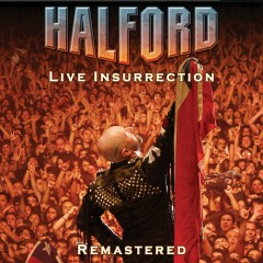 Live Insurrection - Halford