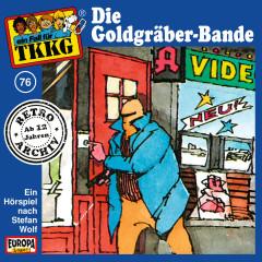 076/Die Goldgräber-Bande