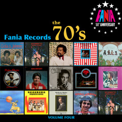 Fania Records - The 70's, Vol. Four - Various Artists