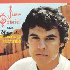 Te Llegará Mi Olvido - Juan Gabriel