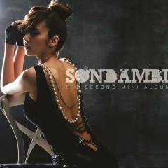 Son Dam Bi Mini Album vol. 2 - Son Dam Bi