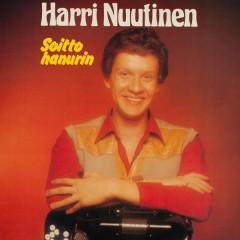Soitto hanurin - Harri Nuutinen