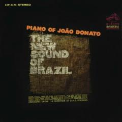 The New Sound of Brazil - João Donato