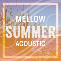 Mellow Summer Acoustic - Various Artists