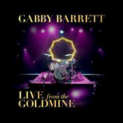 Live From The Goldmine - Gabby Barrett