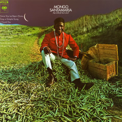All Strung Out - Mongo Santamaria