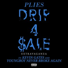 Drip 4 Sale Extravaganza (Single) - Plies