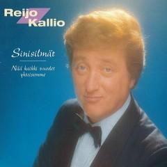 Sinisilmät - Reijo Kallio