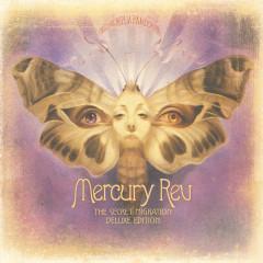 The Secret Migration (Deluxe Edition) - Mercury Rev