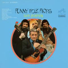 Funny Folk Flops - Don Bowman