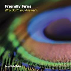 Why Don't You Answer? - Friendly Fires
