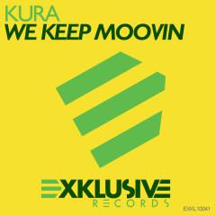 We Keep Moovin