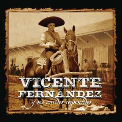 Vicente Fernández Y Sus Corridos Consentidos - Vicente Fernández