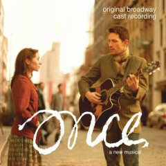 Once: A New Musical (Original Broadway Cast Recording)
