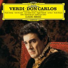 Verdi: Don Carlos - Highlights - Orchestra del Teatro alla Scala di Milano, Claudio Abbado