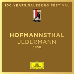 Hugo von Hofmannsthal: Jedermann - Will Quadflieg