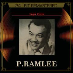 Lagu Cinta (Romantic Mood) - Tan Sri P. Ramlee