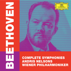 Beethoven: Complete Symphonies - Wiener Philharmoniker, Andris Nelsons