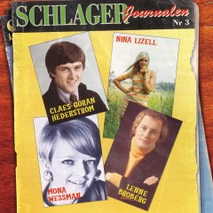 Schlagerjournalen 3 - Various Artists