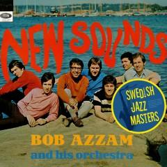 New Sounds - Bob Azzam