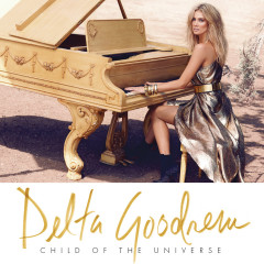 Child of the Universe - Delta Goodrem
